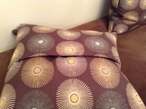 SET OF CUSHIONS - BRAND NEW!!