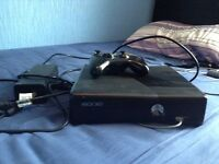 Xbox 360 with 1 controller Fifa 15 +2 other games