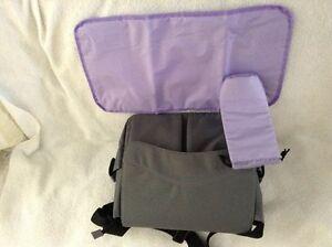Sacs A Langer A Vendre / Diaper Bags For Sale West Island Greater Montréal image 5