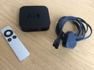 Apple TV - 3rd Generation