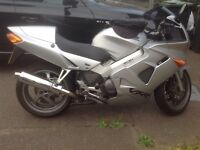 HONDA VFR800i 2001 - CONSIDER PX CHEAPER BIKE OR W.H.Y.