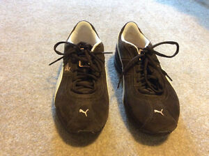 Puma Women's Shoes For RUNNING (Size US9) London Ontario image 4