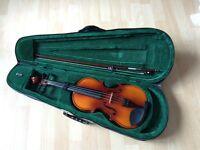 3 Quarter Student Violin - ideal for beginners