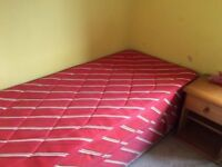 Free single bed with lift up storage