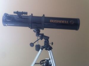 BUSHNELL TELESCOPE - NEW & NEVER USED! London Ontario image 3