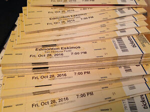 ESKIMOS @ TICATS THIS FRIDAY---- October 28 @ 7pm--$20.00 EACH