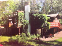 Riding Mountain - Clear Lake Cottage For Rent