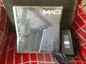 Limited edition Call of duty MW3 Xbox console