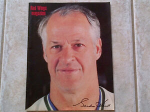 Older highly collectible and valueable HOCKEY memorabilia Windsor Region Ontario image 4