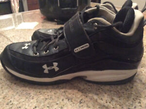 Under Armour Football/Rugby Turf Shoes