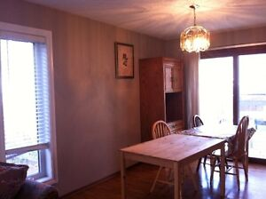 Great Location, Nice furnised rooms beside U of R Available