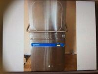 Mach 150MS Dishwasher