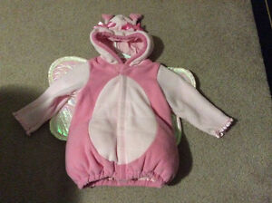 Brand-new old navy love bug costume size 2T/3T