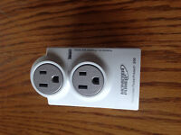 Monster Power surge protector