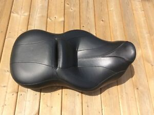 Harley Hammock Heated Seat Excellent 09 and up