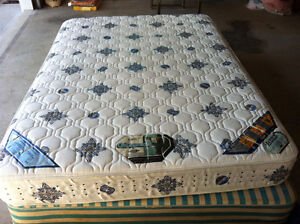 ESTATE SALE Mattress for Double Bed
