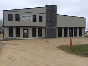 Newly Renovated Industrial Building! 500 Birch Road NE