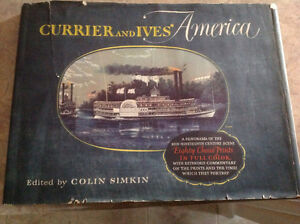 Currier and Ives America