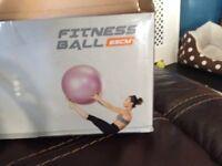 Gym / pregnancy ball