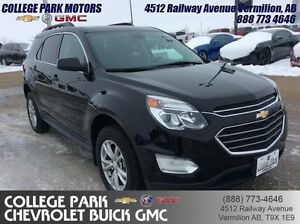 2016 Chevrolet Equinox LT  Sunroof - AWD - REAR Camera - Remote