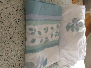 Brand new Springmaid twin sheet set for sale