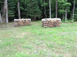 6 face cord of firewood (all hardwood)