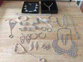 Stunning Costume Jewellery Set
