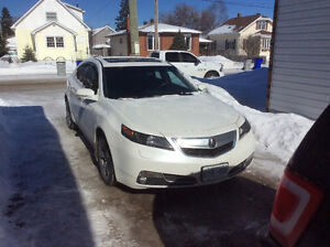 2012 Acura TL FOR SALE $25,000 FIRM