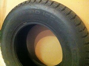 tires and rims 16 inch and 1 17 inch tire Strathcona County Edmonton Area image 4