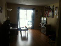 Looking for roommate to share 4 1/2 in Lennoxville
