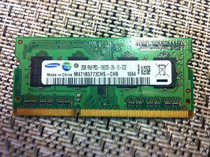 4 GB Ram(2x2)