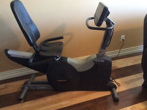 Exercise Bike - Bodyguard Fitness