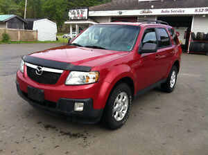 2010 MAZDA TRIBUTE, 4X4, 832-9000 OR 639-5000