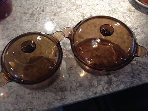 Vision cookware