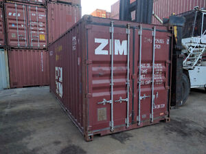 20' 40' Used or New Storage Containers for Sale