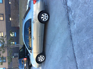 2003 Toyota Corolla Sedan excellent condition