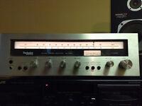 Systeme de son Technics Sa-5150 ampli/tuner Haut-parleur Kenwood