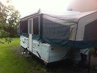 Tente-Roulotte Flagstaff 823D