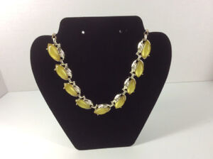 Vintage Collectible Early 1960' s-1980's Bead Necklaces