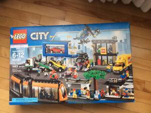 Lego City 60097