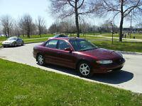 2002 Buick Regal Berline