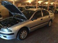 Breaking 2003 Mitsubishi Carisma Diesel
