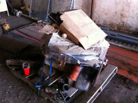 2001 Ford F-250 Parts Engine