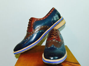 Hardy Leather Dress Shoes - New