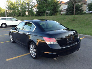 ***HONDA ACCORD 2009 EXL ***LEATHER ROOF***