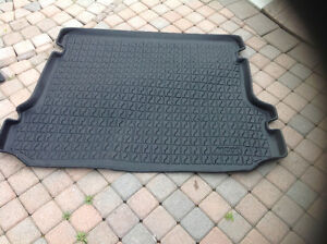 Cargo liner for Acura MDX