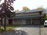 3+1 Pickering at second level available for January 1, 2015