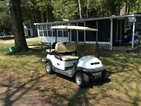 2008 Club Car - Golf Cart