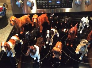 Royal doulton dogs