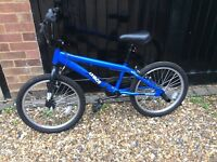 Apollo chaos bmx bike